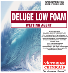 Image of DELUGE LOW FOAM Wetting Agent