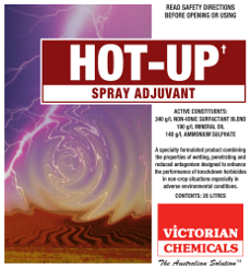 Image of HOT-UP Spray Adjuvant