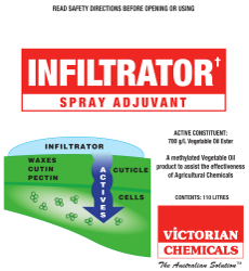 Image of INFILTRATOR Spray Adjuvent
