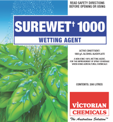 Image of SUREWET 1000 Wetting Agent