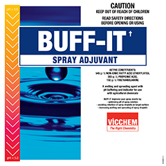 Image of BUFF-IT Spray Adjuvant