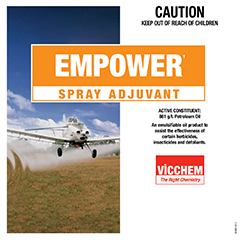 Image of EMPOWER Spray Adjuvant