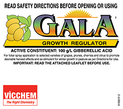 Image of GALA GROWTH REGULATOR