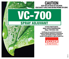 Image of VC-700 Spray Adjuvant